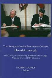 the gorbachev arms breakthrough association for diplomatic studies and