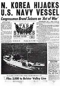 Image result for USS Pueblo