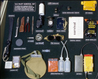 U2 survival kit