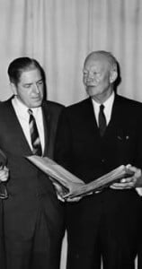 farland and eisenhower