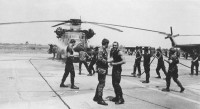 Camb Eagle_Pull_command_group_arrives_in_Thailand