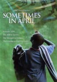 Rwanda April movie