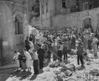 Israel Arabs in Jerusalem 1948 5
