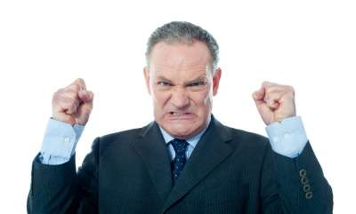 cons Angry-Businessman