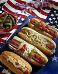 4th HotDogJuly