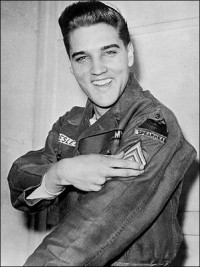 pow elvis-in-the-us-army