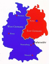 We Re In East Germany We Better Get The Hell Out Quick