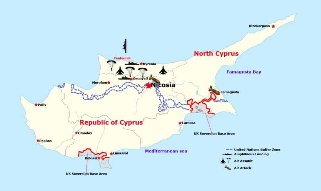Cyprus August It Was A Blind Shot That Got The Ambassador - Us embassy attacks map