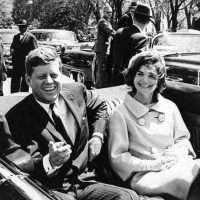 jfk and jackie assassination day1