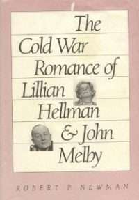 melby Cold War Romance Book