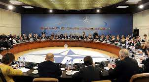 NATO Meeting Picture