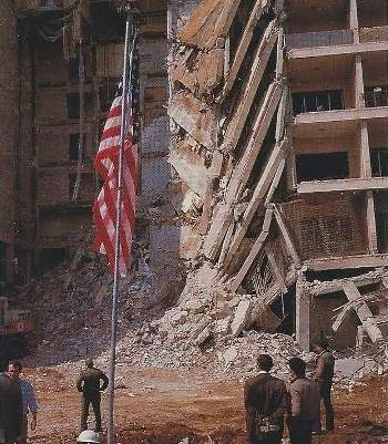 US-Embassy-in-Beirut-after-1983-suicide-bombing-Flickr-C-Stephanie-Comfort-Bill-Pierce-Sygma-540x405