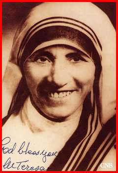 Blessed - An Encounter with Mother Teresa - Association ...Young Mother Teresa