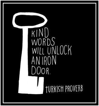 turkish proverb