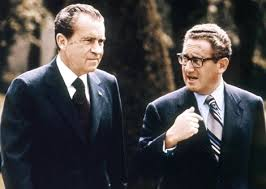 Kissinger&Nixon