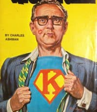kissinger superman