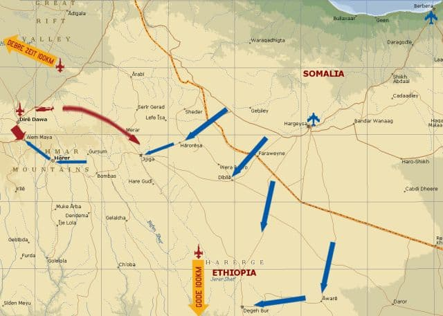 Somalia - From Great Hope to Failed State - Association for