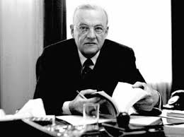 JF Dulles