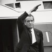 Essay/Term paper: Richard nixon