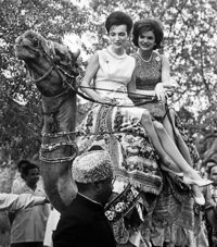 The Enigmatic Jackie Kennedy - Association for Diplomatic Studies