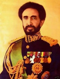 The Last Emperor - The Fall of Haile Selassie - Association