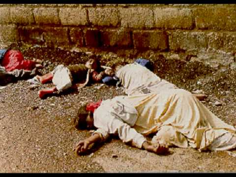 Halabja massacre