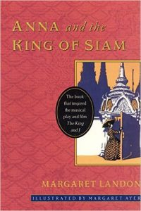 Anna and the King of Siam