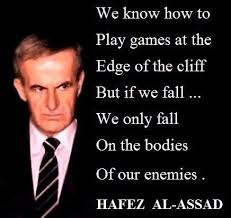 Assad-Games&Cliff-Quote