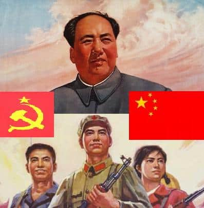 sino soviet split was due to ideologies