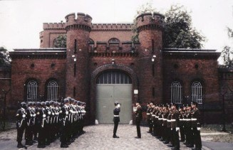 134 Cells, One Inmate: The Closure of Spandau Prison - Association