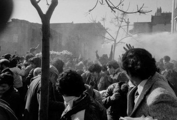 The Chile Burn Victims Case: Containment vs  Human Rights