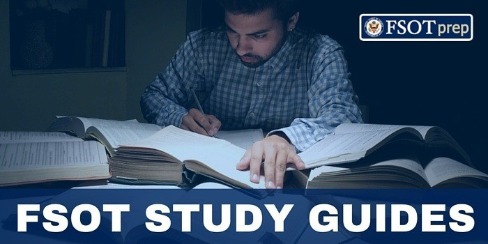 foreign service exam study guide