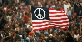 Demonstrations and protests against the Vietnam War (9)