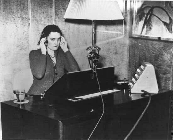Marvin Breckinridge, Amsterdam (1940) Courtesy of Marvin Breckinridge Patterson   Library of Congress
