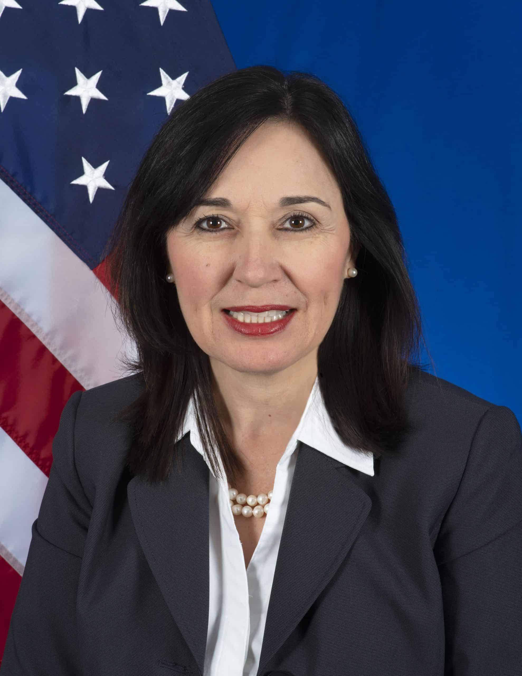 Ambassador Carmen Cantor