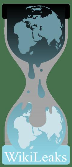 Wikileaks Logo (2008) Wikileaks | Wikimedia Commons