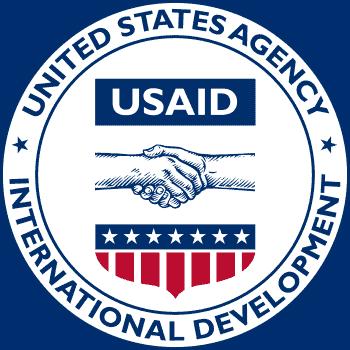 U.S. Agency for International Development (Seal) (2020) | USAID