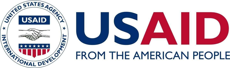 USAID Visual Identity with Logo and Brandmark (2004) U.S. Government   Wikimedia