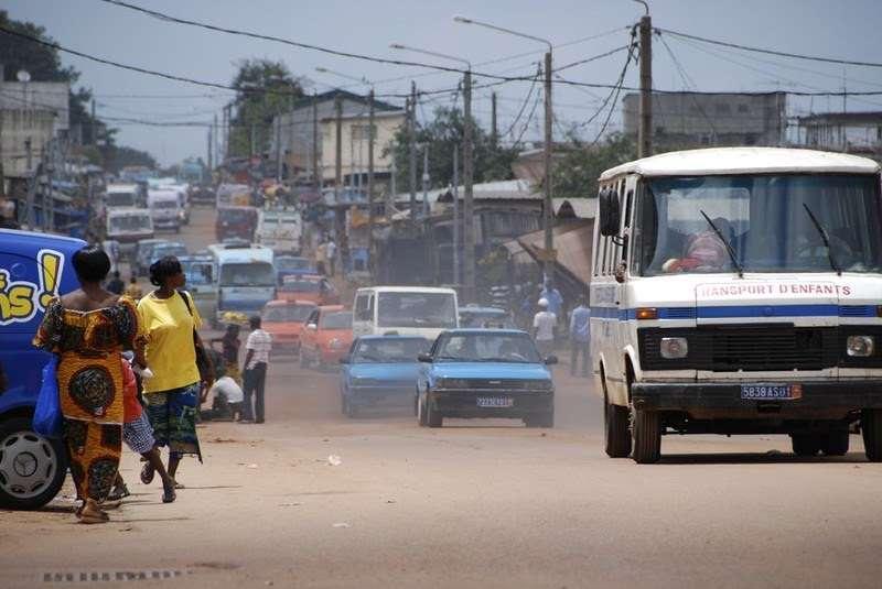 Ivory Coast (2010) Sanofi Pasteur / Norbert Domy | Flickr