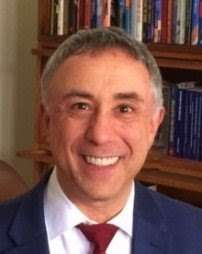 Mark Tauber | Deputy Oral Historian