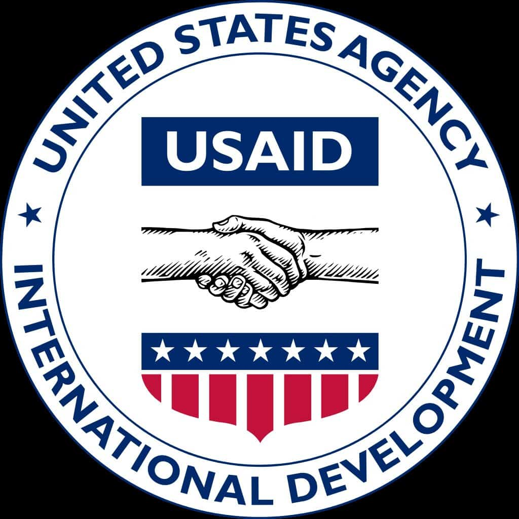 USAID Logo (2014)   Wikimedia Commons
