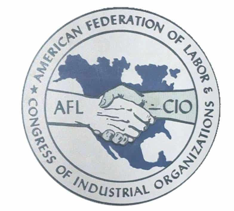 American Federation of Labor & Congress of Industrial Organizations, Year unknown, Photographer unknown, Influence Watch