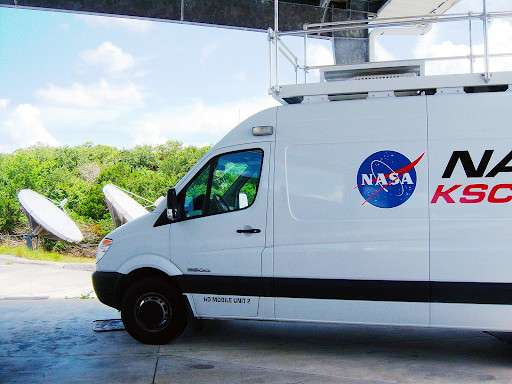 NASA KSC-TV HD Mobile Unit 2 (2016) Anthony M. Inswasty | Wikimedia Commons